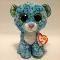 Ty Beanie Boos, Leona the Leopard 6""